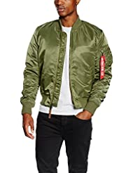 Alpha Industries Herren Jacke