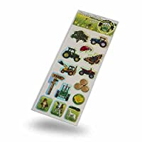Tractor Ted Farm Stickers (14 Stickers) | Reward Stickers, Party Bag Fillers, Gifts