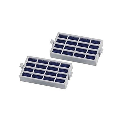 EUROPART Microban antibakteriell Air Filter, 2Stück