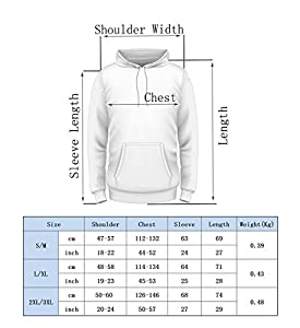 AIDEAONE Unisex Realistic Hooded Hoodies 3D Print Galaxy Personlised Jumpers Sketched Lightweight Sweatshirt Pullover S-3XL