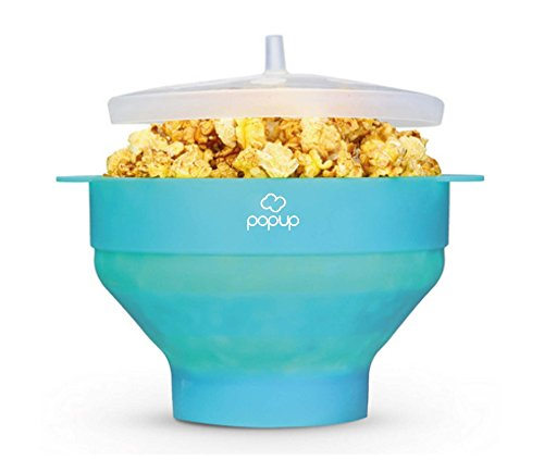 microwave popcorn what storage method pops My family loves popcorn, and not the microwave variety, so i store buckets of it popcorn is a good source of carbohydrates, dietary fiber, and manganese popcorn is great for food storage because it can be prepared and enjoyed in a variety of ways including being ground into a flour.