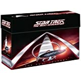 STAR TREK - THE NEXT GENERATION: L'intégrale - Coffret Saison 1-7
