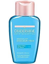 Diadermine Douceur Démaquillant pour Yeux 125 ml