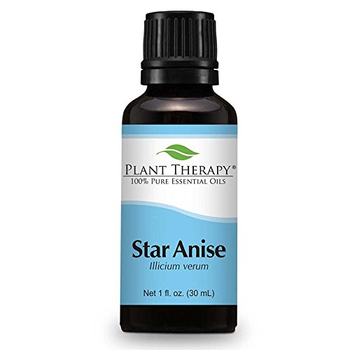Aniseed (Anise) Essential Oil 30 ml