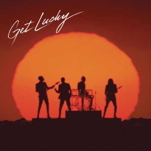 Daft Punk Featuring Pharrell Williams - Get Lucky
