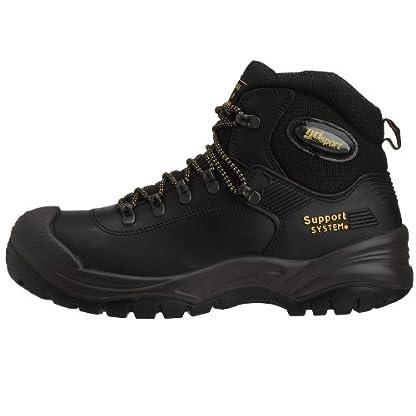 Grisport Men's Contractor Boots 5