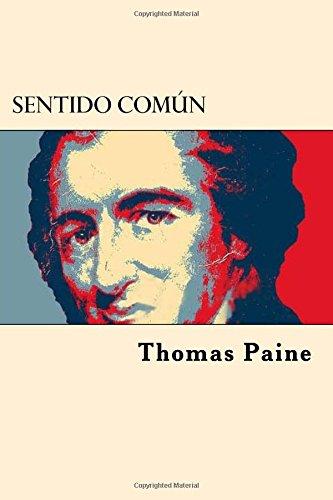 Sentido Comun por Thomas Paine