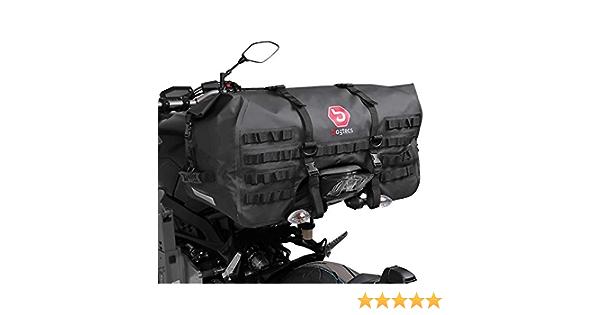 Motorrad Hecktasche Sx70 Für Suzuki Gsx S 1000 F S Katana Gsx S 750 V Strom 1050 1000 650 Xt 250 Sv 1000 650 S Auto