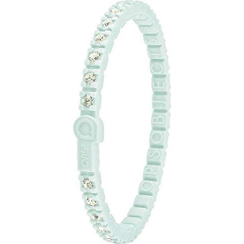 bracciale donna gioielli Ops Objects Tennis classico cod. OPSTEW-11