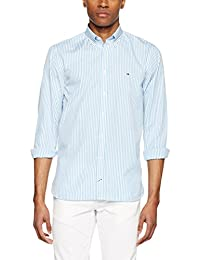 Tommy Hilfiger Men's Shirt - Exclusively for Amazon