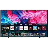 Philips 65PUS6503/12 TV 65 inch LED Smart TV (4K UHD, HDR Plus, Pixel Precise Ultra HD, DTS HD, Smart TV) black (2019/2020 model)