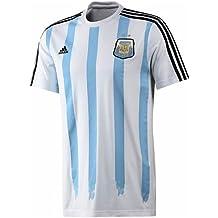 adidas performance-tee Shirt Argentina Messi Jr blanc-bleu g87806 2c982b5fe5f72