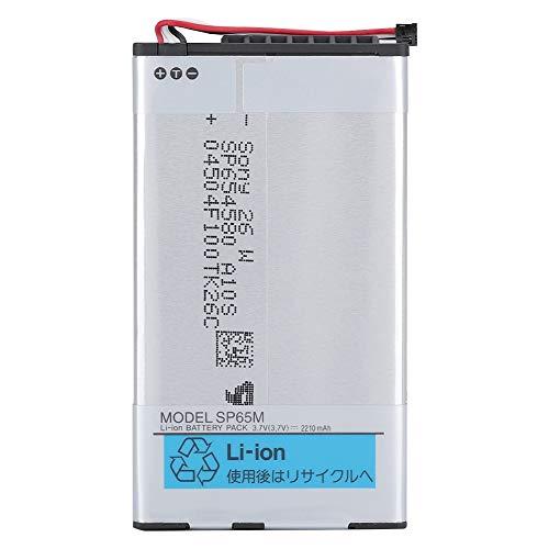 Kafuty Original OEM SP65M Ersatzakku für Sony Playstation PS Vita PCH PCH - 1001-1001