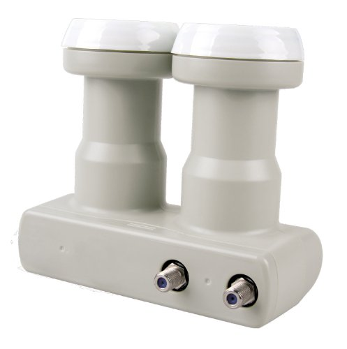 Maximum XO-Line 62, 6 Grad Monoblock Twin LNB