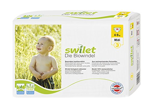 SWILET BIOWINDEL Midi