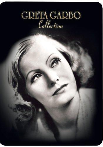 Greta Garbo Collection (Metallbox) [6 DVDs]