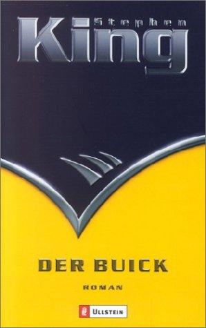 Ullstein Taschenbuch Der Buick