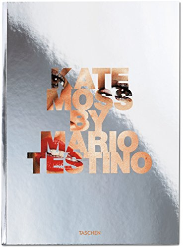 Kate Moss by Mario Testino by Mario Testino (Photographer) › Visit Amazon's Mario Testino Page search results for this author Mario Testino (Photographer) (1-Jan-2011) Paperback