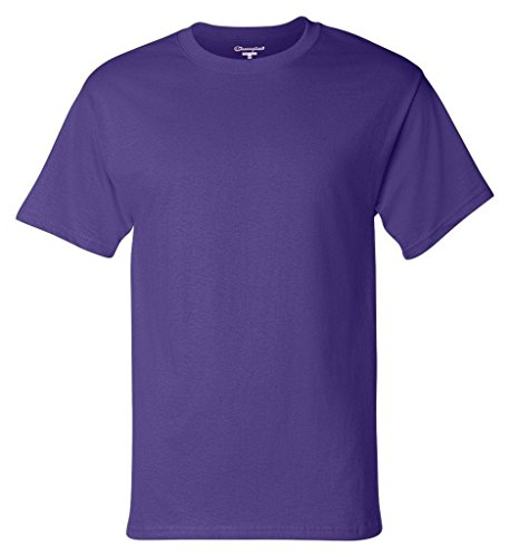 White Basketball Wei§er Basketball auf American Apparel Fine Jersey Shirt Violett