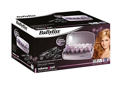 Babyliss Heizwicklerset, rosa 3060E - 2