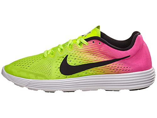 Nike Herren Lunaracer 4 Oc Laufschuhe Schwarz (Mehrfarbig / Multi-Color)