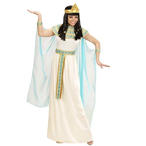 Widmann 49423 Erwachsenenkostüm Cleopatra, L