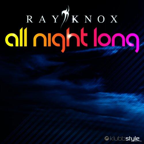 Ray Knox-All Night Long