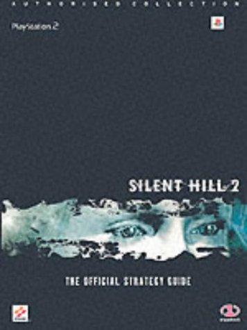 Silent Hill 2 Official Strategy Guide (Piggyback) (Inglés)