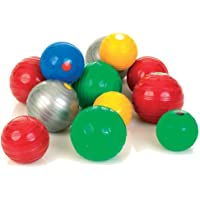 Togu Stonie Hantelball, farblich sortiert