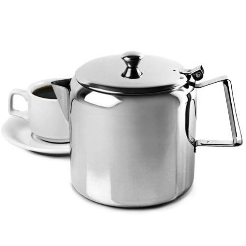 King International Restaurant Stainless Steel 500 ml Teapot Water Kettle Pitcher Coffee...