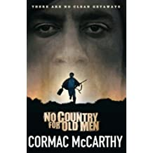 No Country for Old Men by Cormac McCarthy (2008-01-04)