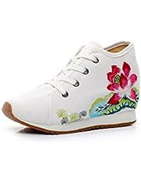 Sneakers bianche per uomo Soixante Q7JcI