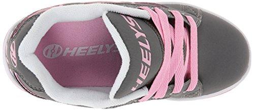 Heelys Propel 2.0 / 2015 / Grey/Pink/White Grey/Pink/White