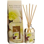 Wax Lyrical 50 ml Reed Diffuser, Vanilla Flower