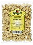 Macadamia, Königin der Nüsse