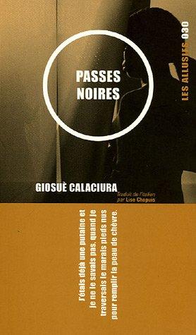 Passes Noires [Pdf/ePub] eBook