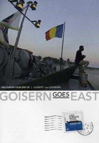 Hubert von Goisern: Goisern Goes East