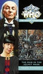 Man in the Velvet Mask (Doctor Who Missing Adventures)