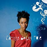 Corinne Bailey Rae R&B moderno