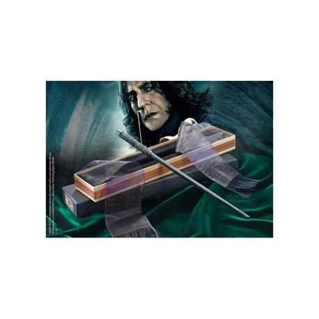 Varita del Proffesor Snape