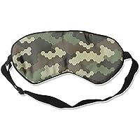 Camouflage Pattern Camo 99% Eyeshade Blinders Sleeping Eye Patch Eye Mask Blindfold For Travel Insomnia Meditation preisvergleich bei billige-tabletten.eu