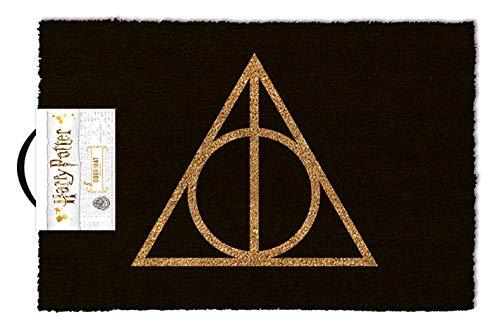 Pyramid International Harry Potter - Doormat Deathly