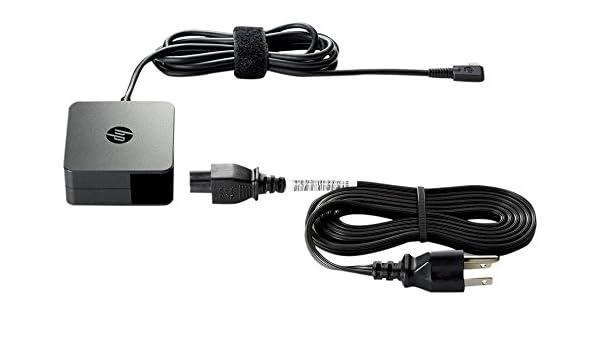 HP 45 W C USB Power Adapter