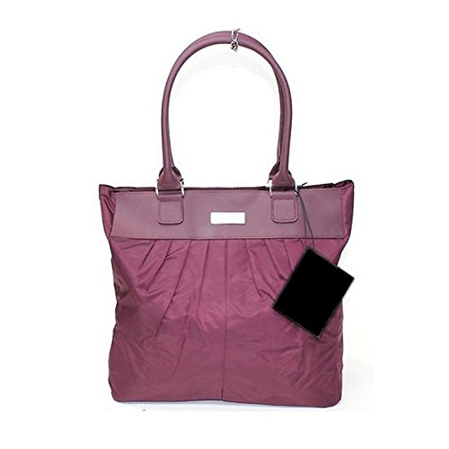 Calvin Klein , Cabas pour femme Violet violet Large