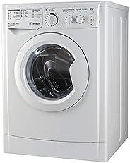 Indesit EWC 61252 W FR Autonome Charge avant 6kg 1200tr/min A++ Blanc machine à laver - Machines à laver (Auto
