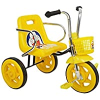 Dasan Baby Royal Tricycle, XLL (Red)