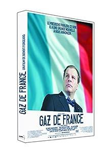 "Afficher ""Gaz de France"""
