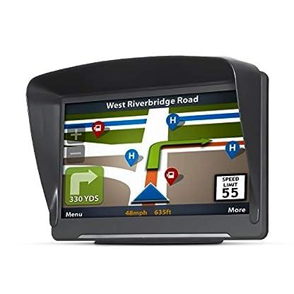 Navigationsgert-Aonerex-GPS-Navi-Navigation-7-Zoll-Touchscreen-Navigationssystem-Mehrsprachig-fr-Auto-LKW-PKW-KFZ-8GB256MB-Lebenslang-Kostenloses-Kartenupdate-52-Karten-fr-Europa-UK