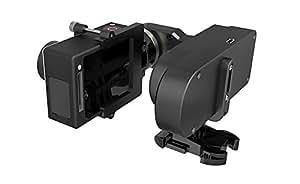 Feiyu Fy-wg Mini 2-axis Gimbal pour GoPro Caméra d'action–Noir