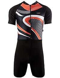 Lycot Unisex Skating Suit Cum Swimwear (30)